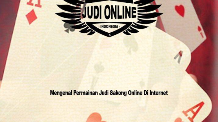Sakong Online - DominoQQ | BandarQ | Poker Adalah Judi Online
